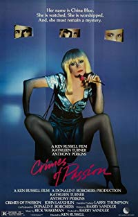 Nonton Film Crimes of Passion (1984) Subtitle Indonesia Streaming Movie Download