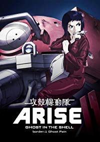 Nonton Film Ghost in the Shell Arise – Border 1: Ghost Pain (2013) Subtitle Indonesia Streaming Movie Download
