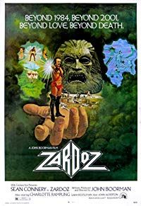Nonton Film Zardoz (1974) Subtitle Indonesia Streaming Movie Download