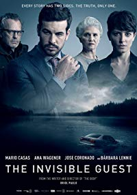 The Invisible Guest (2016)