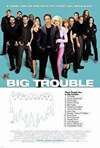 Nonton Film Big Trouble (2002) Subtitle Indonesia Streaming Movie Download
