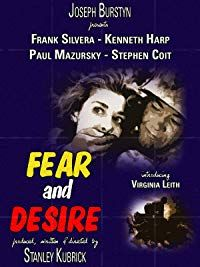Nonton Film Fear and Desire (1953) Subtitle Indonesia Streaming Movie Download