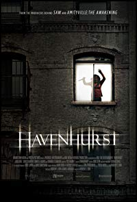 Nonton Film Havenhurst (2016) Subtitle Indonesia Streaming Movie Download