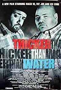 Nonton Film Thicker Than Water (1999) Subtitle Indonesia Streaming Movie Download