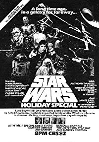 Nonton Film The Star Wars Holiday Special (1978) Subtitle Indonesia Streaming Movie Download