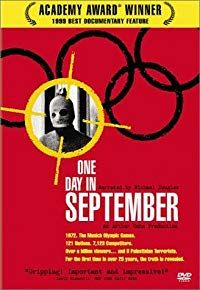 Nonton Film One Day in September (1999) Subtitle Indonesia Streaming Movie Download