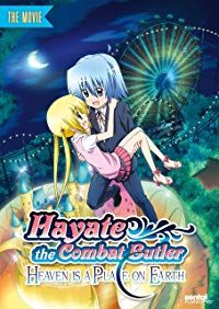Nonton Film Hayate the Combat Butler Movie: Heaven Is a Place on Earth (2011) Subtitle Indonesia Streaming Movie Download