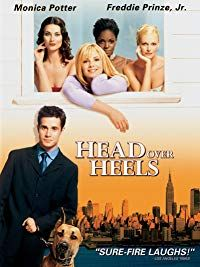 Nonton Film Head Over Heels (2001) Subtitle Indonesia Streaming Movie Download