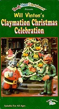 Nonton Film Will Vinton's Claymation Christmas Celebration (1987) Subtitle Indonesia Streaming Movie Download