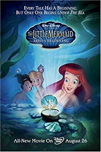 Nonton Film The Little Mermaid: Ariel's Beginning (2008) Subtitle Indonesia Streaming Movie Download