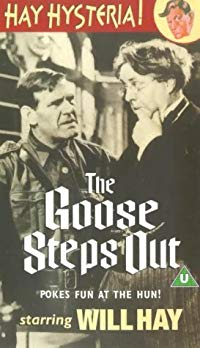 Nonton Film The Goose Steps Out (1942) Subtitle Indonesia Streaming Movie Download