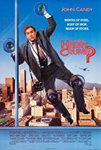 Nonton Film Who's Harry Crumb? (1989) Subtitle Indonesia Streaming Movie Download
