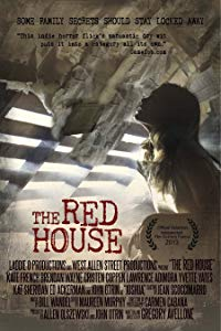 Nonton Film The Red House (2014) Subtitle Indonesia Streaming Movie Download