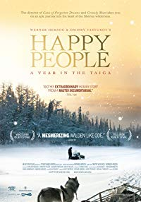Nonton Film Happy People: A Year in the Taiga (2010) Subtitle Indonesia Streaming Movie Download