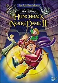 Nonton Film The Hunchback of Notre Dame II (2002) Subtitle Indonesia Streaming Movie Download