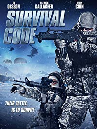 Nonton Film Survival Code (2013) Subtitle Indonesia Streaming Movie Download