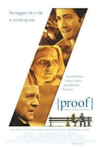 Nonton Film Proof (2005) Subtitle Indonesia Streaming Movie Download