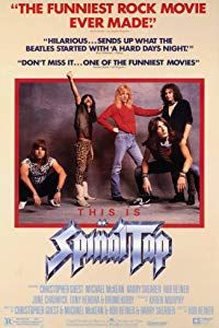 Nonton Film This Is Spinal Tap (1984) Subtitle Indonesia Streaming Movie Download