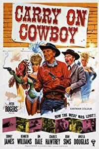 Nonton Film Carry On Cowboy (1965) Subtitle Indonesia Streaming Movie Download