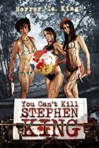 Nonton Film You Can't Kill Stephen King (2012) Subtitle Indonesia Streaming Movie Download