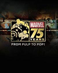 Nonton Film Marvel: 75 Years, From Pulp to Pop! (2014) Subtitle Indonesia Streaming Movie Download