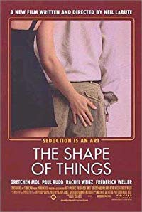 Nonton Film The Shape of Things (2003) Subtitle Indonesia Streaming Movie Download