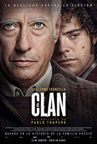 Nonton Film The Clan (2015) Subtitle Indonesia Streaming Movie Download