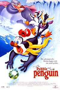 Nonton Film The Pebble and the Penguin (1995) Subtitle Indonesia Streaming Movie Download