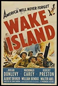 Nonton Film Wake Island (1942) Subtitle Indonesia Streaming Movie Download