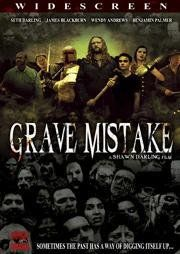 Nonton Film Grave Mistake (2008) Subtitle Indonesia Streaming Movie Download