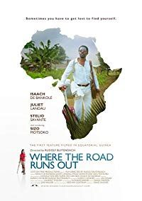 Nonton Film Where the Road Runs Out (2014) Subtitle Indonesia Streaming Movie Download