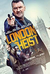 Nonton Film London Heist (2017) Subtitle Indonesia Streaming Movie Download