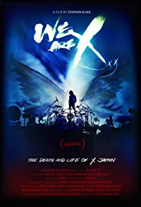Nonton Film We Are X (2016) Subtitle Indonesia Streaming Movie Download
