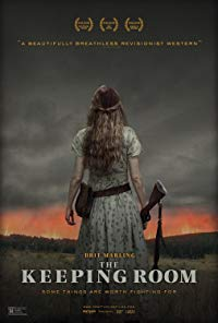 Nonton Film The Keeping Room (2014) Subtitle Indonesia Streaming Movie Download
