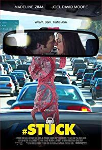 Nonton Film #Stuck (2014) Subtitle Indonesia Streaming Movie Download