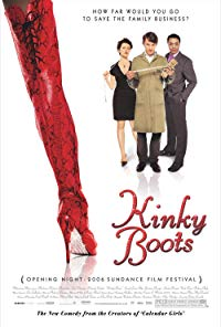 Nonton Film Kinky Boots (2005) Subtitle Indonesia Streaming Movie Download