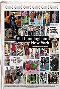Nonton Film Bill Cunningham New York (2010) Subtitle Indonesia Streaming Movie Download