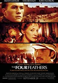 Nonton Film The Four Feathers (2002) Subtitle Indonesia Streaming Movie Download