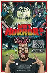 Nonton Film Why Horror? (2014) Subtitle Indonesia Streaming Movie Download