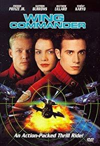 Nonton Film Wing Commander (1999) Subtitle Indonesia Streaming Movie Download