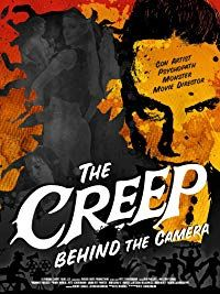 The Creep Behind the Camera (2015)