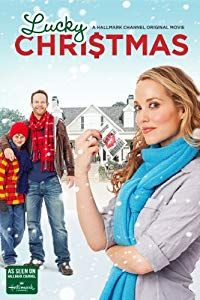 Nonton Film Lucky Christmas (2011) Subtitle Indonesia Streaming Movie Download