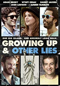 Nonton Film Growing Up and Other Lies (2014) Subtitle Indonesia Streaming Movie Download