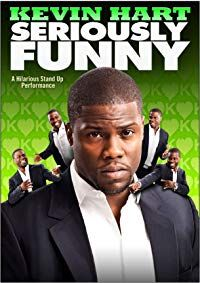 Nonton Film Kevin Hart: Seriously Funny (2010) Subtitle Indonesia Streaming Movie Download