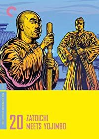 Nonton Film Zatôichi Meets Yojimbo (1970) Subtitle Indonesia Streaming Movie Download