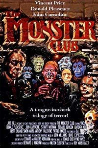 Nonton Film The Monster Club (1981) Subtitle Indonesia Streaming Movie Download