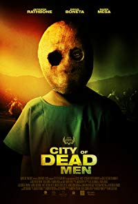 Nonton Film City of Dead Men (2014) Subtitle Indonesia Streaming Movie Download
