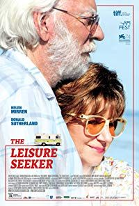 Nonton Film The Leisure Seeker (2018) Subtitle Indonesia Streaming Movie Download