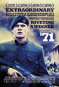 Nonton Film '71 (2014) Subtitle Indonesia Streaming Movie Download
