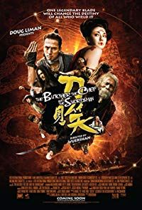 Nonton Film The Butcher, the Chef, and the Swordsman (2011) Subtitle Indonesia Streaming Movie Download
